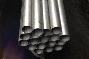 40Cr精密钢管